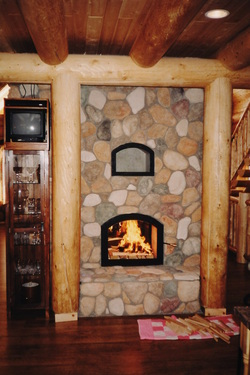 Catalytic Stoves