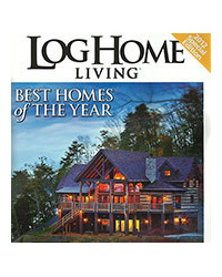 Log Home Living Magazine - 2012 - Special Edition