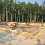 RCM Cad - Dovetail Timber Cabin Current Project