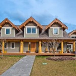 RCM Cad - Parksville Finished Project