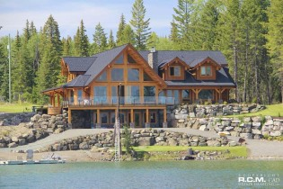 RCM Cad - Sheridan Lake Finished Project