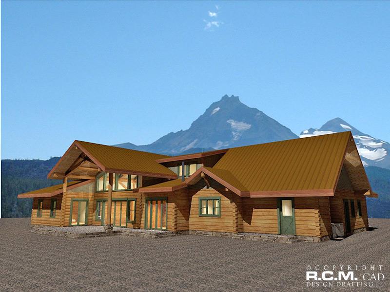 © R.C.M. Cad Design Drafting Ltd.