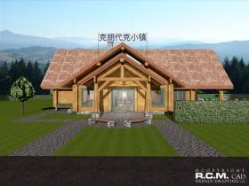 5000 sq. ft - Shanghai Lodge