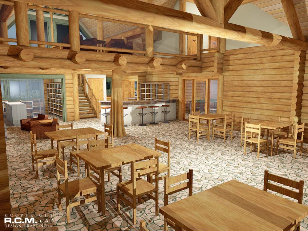 Home r c m cad design drafting for 5000 square feet