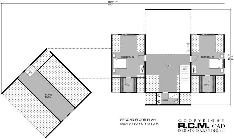 3084 sq. ft - Coloma