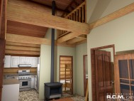 513 sq. ft - Bunk House Handcrafted