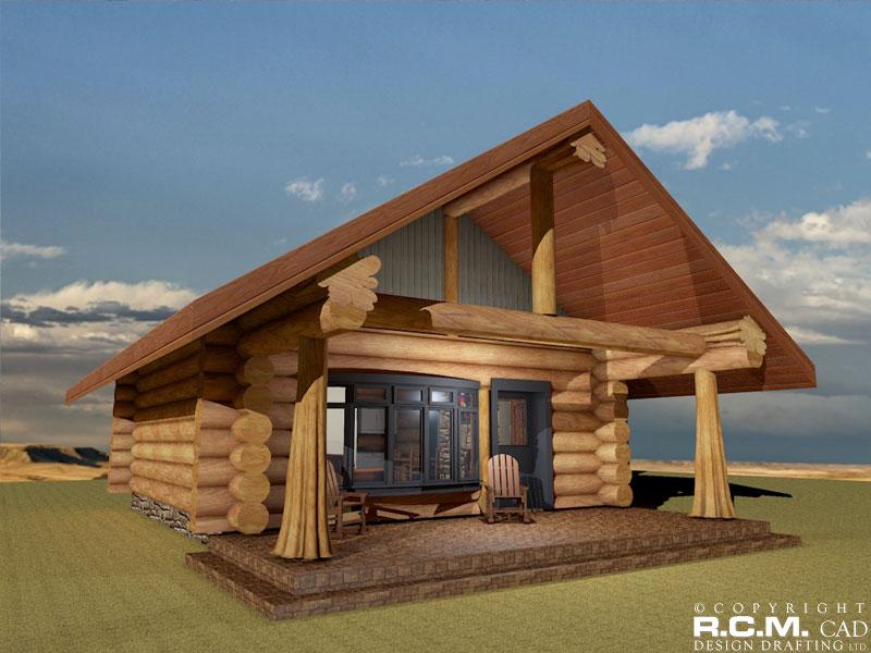 600 sq. ft - Honeymoon Bay Handcrafted