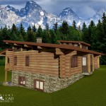 1438 sq ft – Cascade Handcrafted
